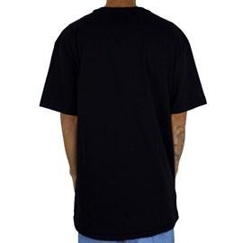 Camiseta Dgk Math Black PTM2212