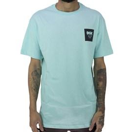 Camiseta Dgk New 2 Pack Color Celadon I20DGC03