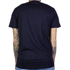 Camiseta Dgk Raise Up Black Ptm1391