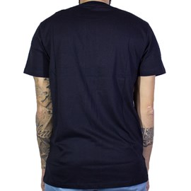 Camiseta Dgk Raise Up Black Ptm1391