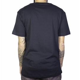 Camiseta Dgk Script Preta