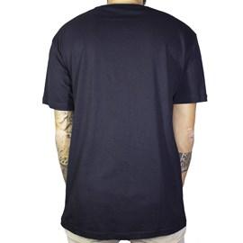 Camiseta Dgk Squad PTM-1753 Black