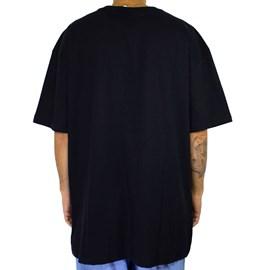 Camiseta Diamond Bolts Black D20DMPA022