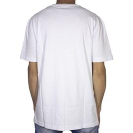 Camiseta Diamond Brilliant Branca