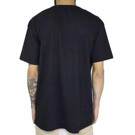 Camiseta Diamond Color Box C19DMPA002 Black