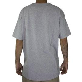 Camiseta Diamond Color Box C19DMPA002 Heather Grey