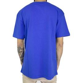 Camiseta Diamond Color Box C19DMPA002 Royal