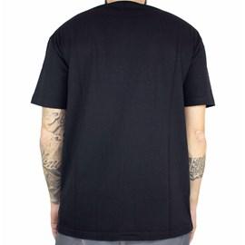 Camiseta Diamond Color Ply Box Black A20DMPA014