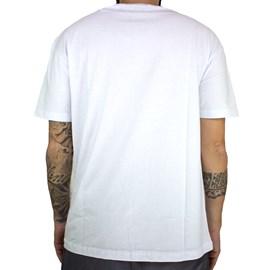 Camiseta Diamond Color Ply Box White A20DMPA014
