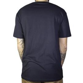 Camiseta Diamond Cuts D19DMPA007 Black