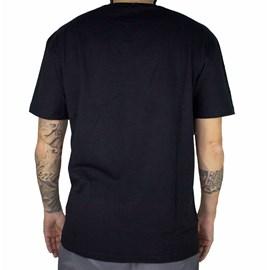 Camiseta Diamond Heart Of A20DMPA004 Black