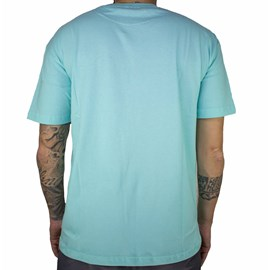 Camiseta Diamond Heart Of A20DMPA004 Diamond Blue