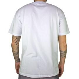 Camiseta Diamond Heart Of A20DMPA004 White