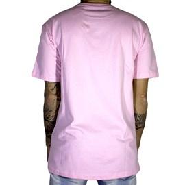Camiseta Diamond Mining Rosa