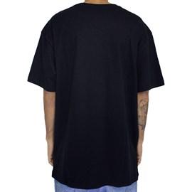 Camiseta Diamond Mirror Black D20DMPA010