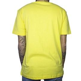 Camiseta Diamond Og Script B19dmpa001 Banana