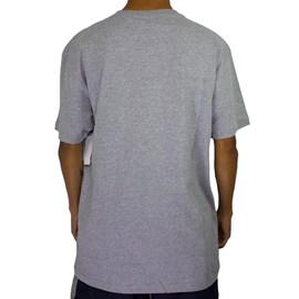 Camiseta Diamond Og Sign Grey Z16DPA03
