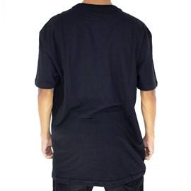 Camiseta Diamond Pack Polo Black V21DIC11