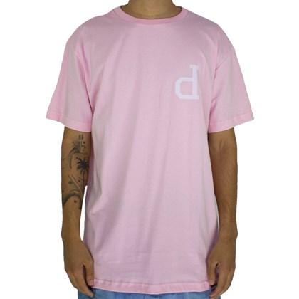 Camiseta Diamond Pack Polo Pink V21DIC12