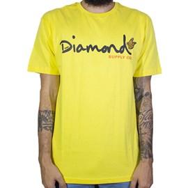 Camiseta Diamond Paradise Og Banana A19dmpa022