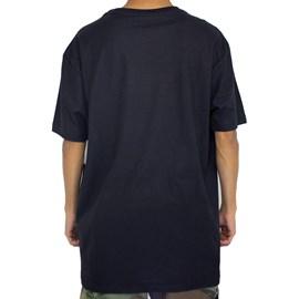Camiseta Diamond Script Box Black C20DMPA012
