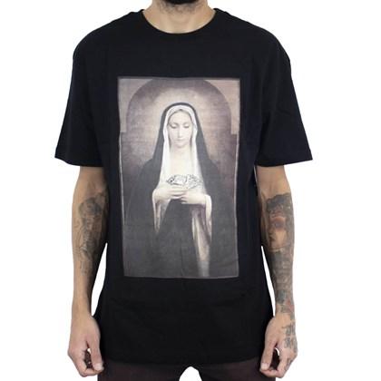 Camiseta Diamond Somem Black C19dmpa016