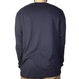 Camiseta Diamond Womens Hand Long Sleeve D19DMPC012 Black