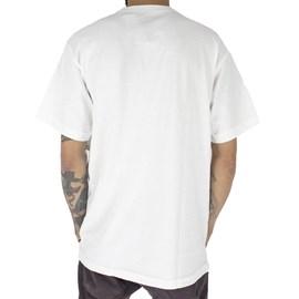 Camiseta Element 2318 Optic White