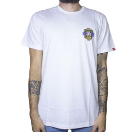 Camiseta Element Abyss Branco