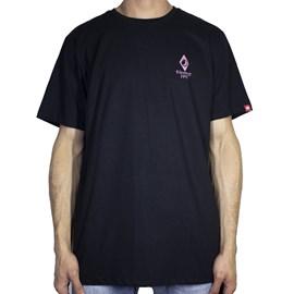 Camiseta Element Ambience Preto