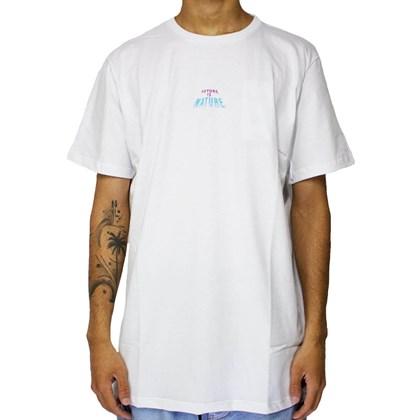 Camiseta Element Aragon White