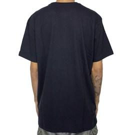 Camiseta Element Audobon Preto