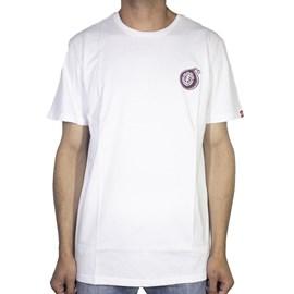 Camiseta Element Blast Branco