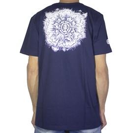 Camiseta Element Blast Marinho