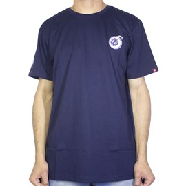 Camiseta Element Blast Marinho
