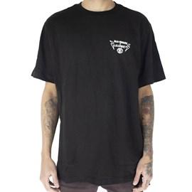 Camiseta Element Bolt Lock Flint Black