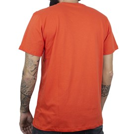 Camiseta Element Boro Laranja