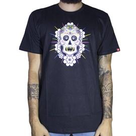 Camiseta Element Cataclysm Preto