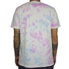 Camiseta Element Cloud Multi Cores