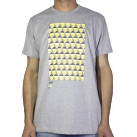 Camiseta Element Commit Cinza