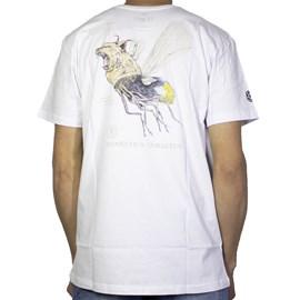 Camiseta Element Domestica Branca