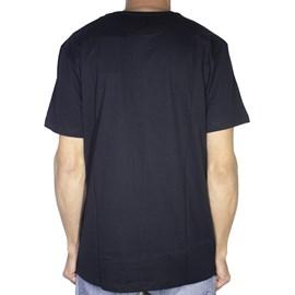 Camiseta Element Drift Wood Preta