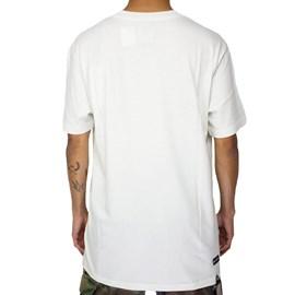 Camiseta Element Galaxy Off White