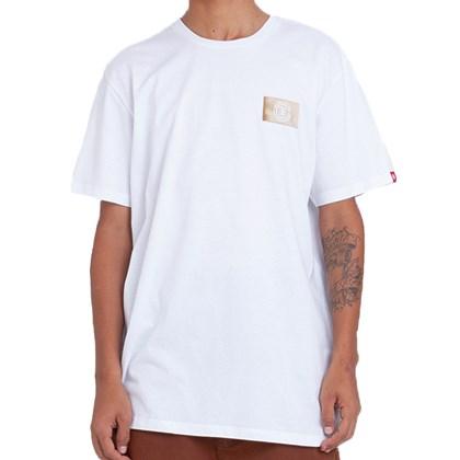 Camiseta Element Jar Branco