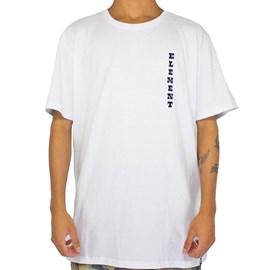 Camiseta Element Lick Branco