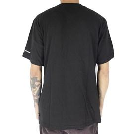 Camiseta Element Listen To Bad Brains Flint Black