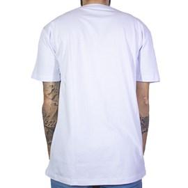 Camiseta Element Muertos Branco