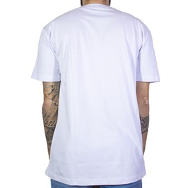 Camiseta Element Muertos Branco