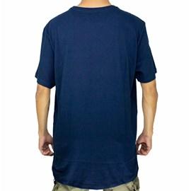 Camiseta Element Pallete Azul Marinho