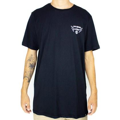 Camiseta Element Set List Two Preto